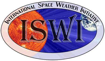 International Space Weather Initiative